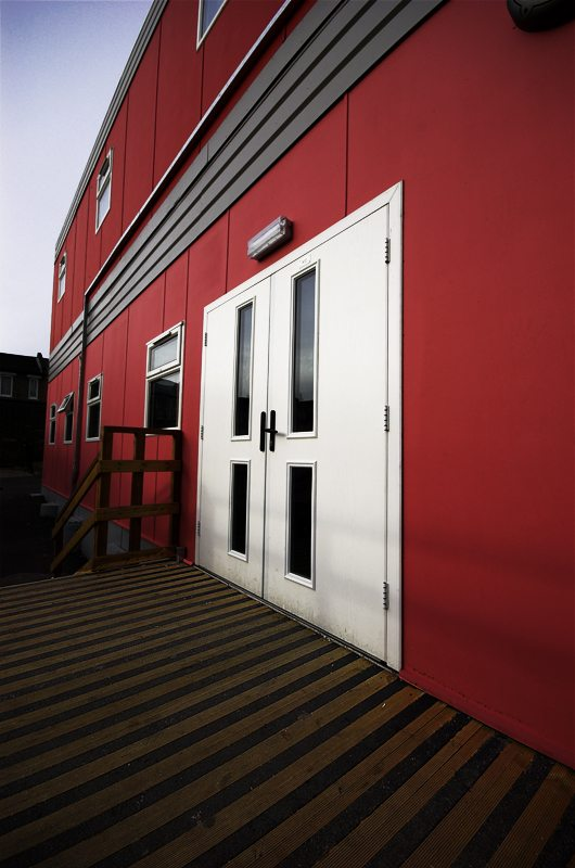 modular classroom buildings lewisham