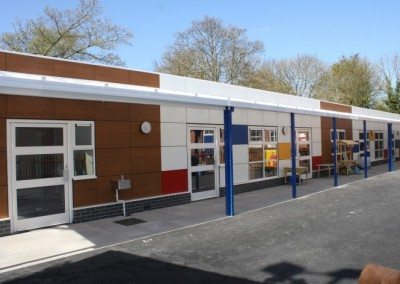 St Johns Primary School, Canterbury, Kent