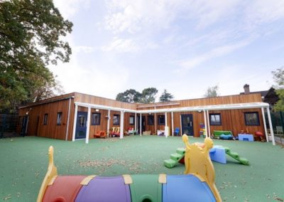 Linden Lodge Early Learning School