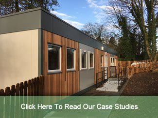 modular offices case studies