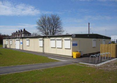 Modular Clinics