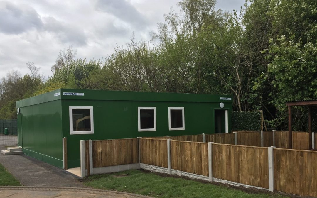 Nursery Building Hire