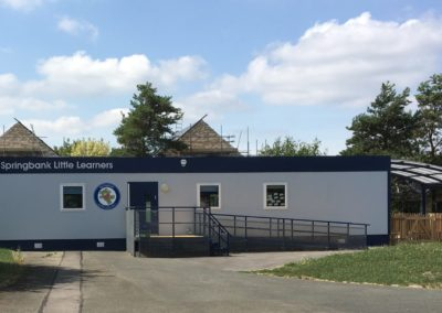 Springbank Academy, Cheltenham
