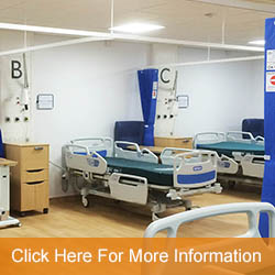 healthcare modular buildings