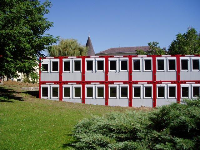 Modular Universities