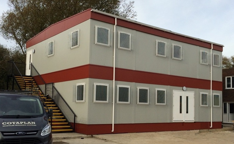 prefabricated office buildings for sale