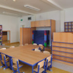 modular classroom hire