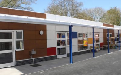 Why Modular Buildings Can Help with School Space Shortages