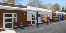 Nursery Modular Buildings